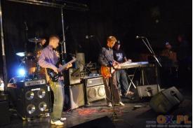 Przegląd Kapel Rockowych w Skoczowie