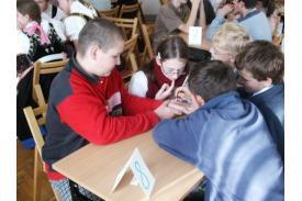 Konkurs Gwarowy w Goleszowie