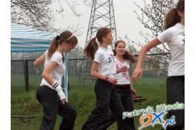 Piknik Wiosenny w Goleszowie