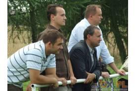 Puchar Burmistrza Strumienia