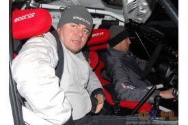 Rajd Barbórki 2009