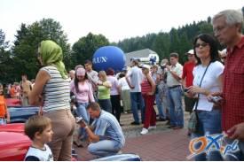 Rajd Wisły 2006