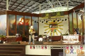 II Mini Reggae Fest Ustroń 2008
