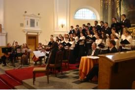 \'\'Requiem dla Ojca\'\' w kościele Jezusowym