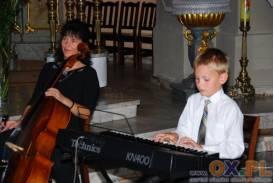Rodzinne Spotkania z Muzyką