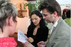 Inauguracja festiwalu\'\' Musica Sacra\'\' w Skoczowie