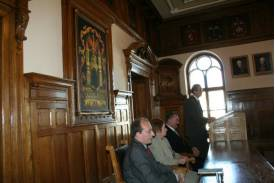 100-lecie Sali Posiedzeń Rady Miejskiej