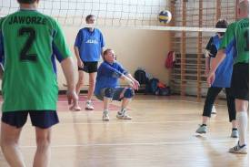 VI Turniej Piłki Siatkowej Samorządowców