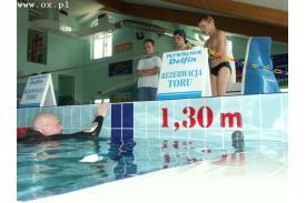 Marek Schuster - bicie rekordu