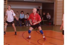 Mistrzostwa Pracowników Oświaty w siatkówce