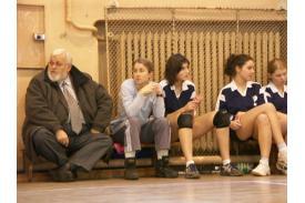 Piłka Siatkowa Dziewcząt
