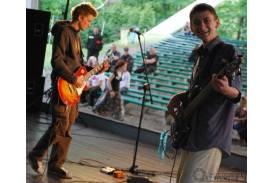 Siła Serca - koncert Sleepwalkers