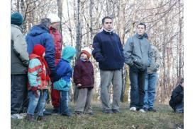 Skoczkowie w Goleszowie