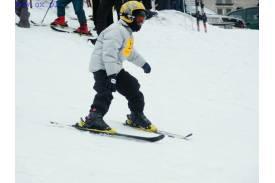II Slalom Czekoladowy