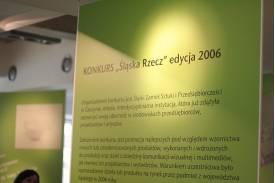 """Konkurs """"Śląska Rzecz\'' 2006 rozstrzygnięty"""