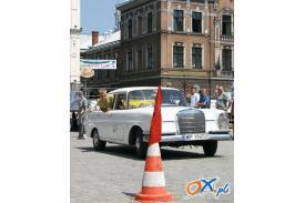 XXIX Beskidzki Rajd Pojazdów Zabytkowych