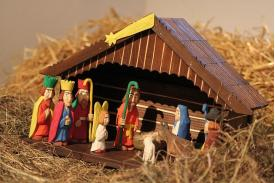 Cieszyniaków Stół Świąteczny