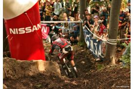 Diverse Downhill Contest cz.II