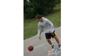 Streetball w Cieszynie