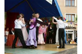 Swojskie Show na Staromiejskiej Wiośnie