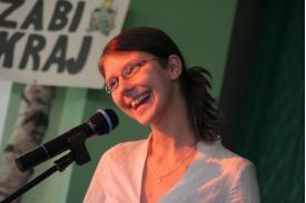 "VI Konkurs Ortograficzny ""Strumieńska żaba\'\'"