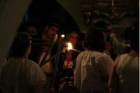 Noc Świętojańska w Brennej