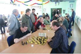 V Mistrzostwa Gminy Goleszów w Szachach
