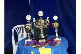 Puchar w Kaczycach