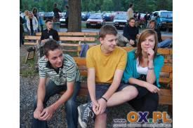 Tydzień Ewangelizacji - koncert Beaty Bednarz
