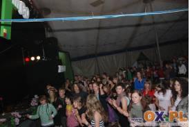Tydzień Ewangelizacyjny - koncert Chili My