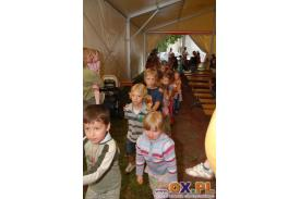 Tydzień Ewangelizacyjny - Warsztaty dla dzieci
