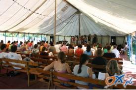 Tydzień Ewangelizacyjny - środa