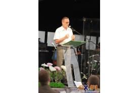 Tydzień Ewangelizacyjny - rozpoczęcie
