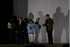 Festiwal \''Bez Granic\'' - Testament Teodora Sixta