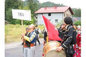Rozpoczęcie 43. TKB w Wiśle
