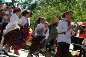 TON w Goleszowie - niedziela