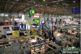 Tour Salon - Poznań 2009