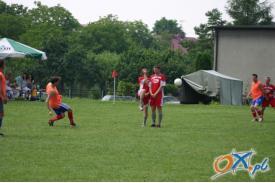 Transgraniczne  Mistrzostwa w Piłce Nożnej