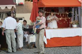 XVII Święto Trzech Braci - Czeski Cieszyn