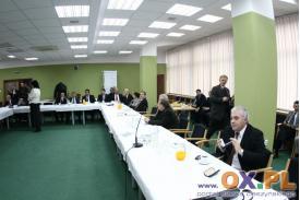 Dni Kultury Tureckiej - spotkanie