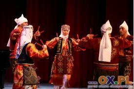 Dni Kultury Tureckiej - Teatr