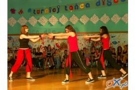 IV Turniej Tańca Disco