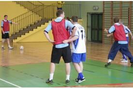 Turniej o Puchar Komendanta - niedziela