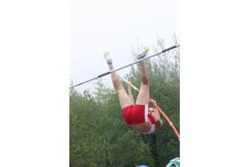 Mistrzostwa w Skoku o Tyczce w Ustroniu