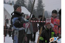 III Mistrzostwa Polski w zjeździe na \'\'Tynionkach\'\'