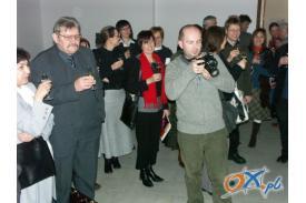 Pierwsze urodziny Zamku - seminarium
