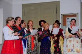 Świąteczne wydarzenia i koncerty -  UŚ w Cieszynie