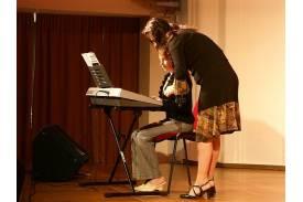 Koncert \'\'Dla Mamy i Taty\'\' w Ustroniu