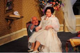 Viva il Canto: Farsa w 2 aktach-  Dajcie mi tenora!