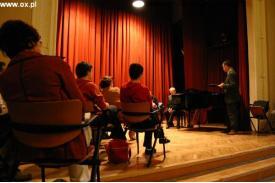 Viva il Canto - warsztaty wokalne dla każdego